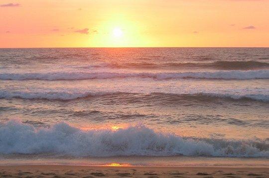 Les plus belles vagues de la galerie coucher de soleil - Soleil zen montpellier ...