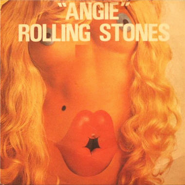 The Rolling Stones: Angie
