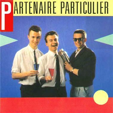 Partenaire Particulier ( Paroles ) [ Je voulais le mettre dans partenariat 8-D ] Partenaire