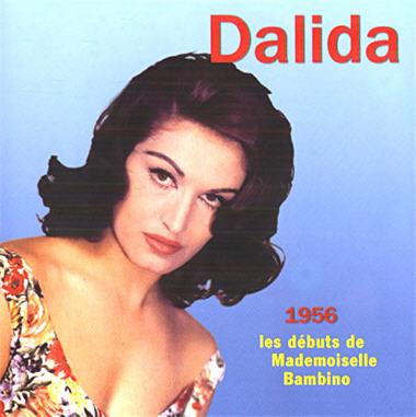 soirée sympa Dalida-bambino