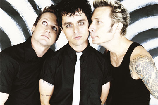 Green Day Greenday1-marina-chavez
