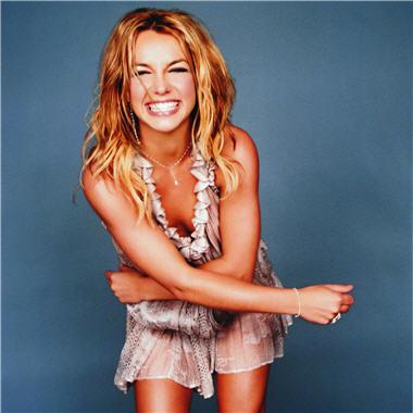 Britney Britney-deux
