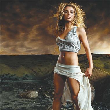 Britney Britney-style