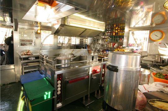 Les cuisines du belem for L internaute cuisiner