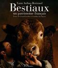 """Livre """"Bestiaux"""", par Yann Arthus-Bertrand, éditions de la Martinière."""