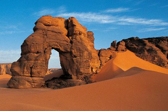 akakus  libye   14 photos du sahara par patrick chatelier