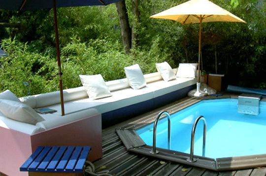 Paris des appartements de r ve paris la piscine for Appartement de reve