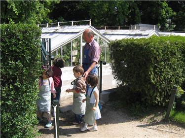 Ateliers pour les enfants du jardin d 39 acclimatation - Ateliers jardin d acclimatation ...