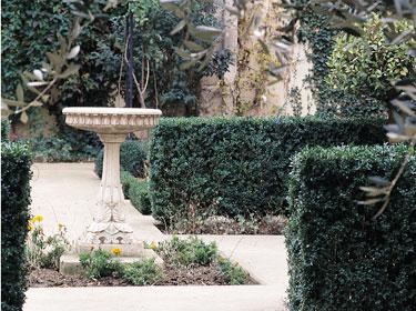 Paris au calme 15 havres de paix clos des blancs manteaux - Jardin du clos des blancs manteaux ...