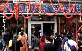 L Inde A Paris Shopping Decoration Ambiance Indienne
