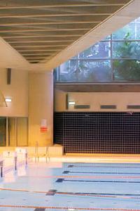 En savoir plus la piscine blomet xve sur l 39 internaute for Piscine blomet