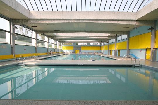 paris la piscine d 39 auteuil xvie auteuil xvie