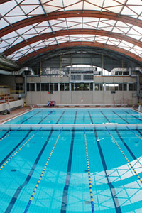 Paris la piscine pontoise ve en savoir plus for Piscine quartier latin
