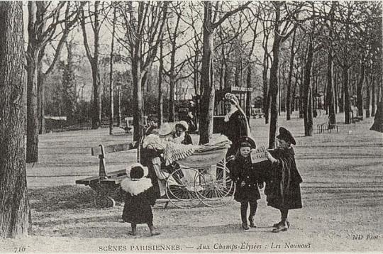 El París de Napoleón III - Página 4 22752
