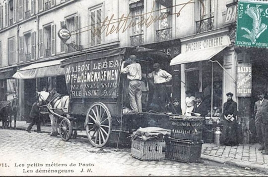 El París de Napoleón III - Página 4 22758