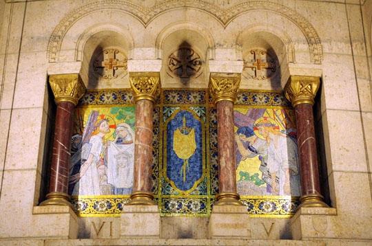 Le sacre cOeur 31659
