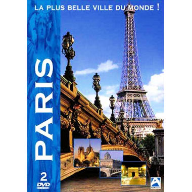 10 dvd so paris pour no l coffret paris la plus belle. Black Bedroom Furniture Sets. Home Design Ideas