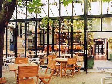 Les plus belles terrasses de paris xive arrondissement - Les plus belles terrasses ...