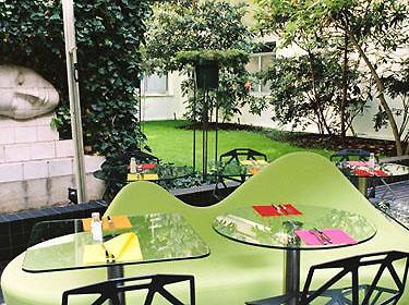 les plus belles terrasses de paris ve arrondissement. Black Bedroom Furniture Sets. Home Design Ideas