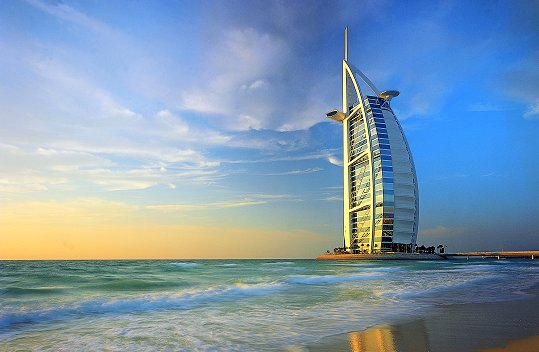 projets  u00e0 dubai   the burj al arab