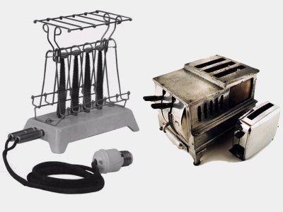 diaporama les premiers prototypes des objets de la vie