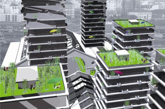 L 39 exposition si on habitait le patrimoine les tours for 104 rue du jardin paris