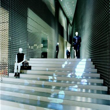 Magasin Louis Vuitton Japon