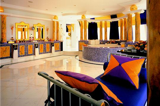 H 244 Tel Burj Al Arab 224 Duba 239 Suite Pr 233 Sidentielle