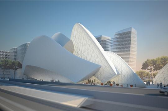 Euromed dévore Marseille : un urbanisme de destruction massive