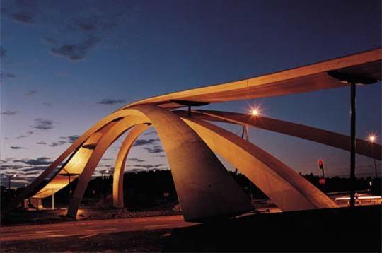 Savoir les ponts de tous les records le pont l onardo - Pont leonard de vinci ...