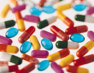 Plein de neuf ! dans au jour le jour medicaments