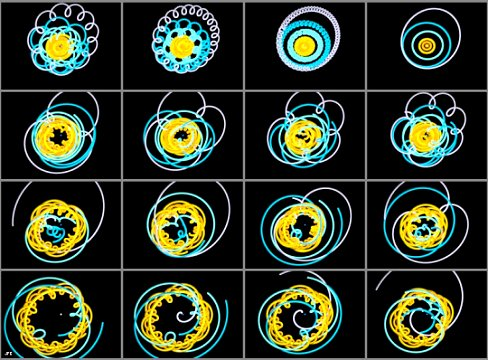 L 39 trange beaut des images math matiques syst me - Systeme solaire nice ...