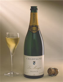 Comment conserver champagne ouvert