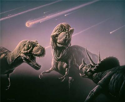 La Fin des Dinosaures dans 10. Insolite Nature dino