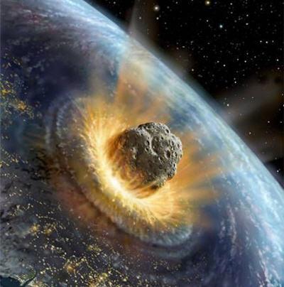 Un objet non identifié s'est écrasé sur Jupiter générant un impact de la taille de la Terre