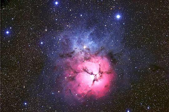 la Voie Lactée 72279