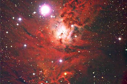 la Voie Lactée 72281