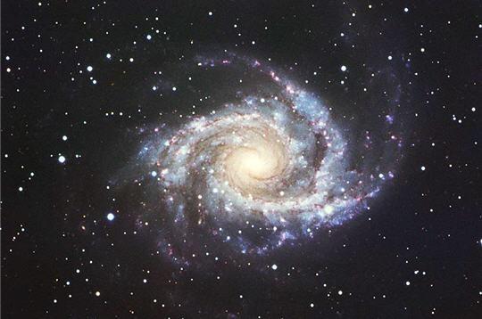 la Voie Lactée 72285