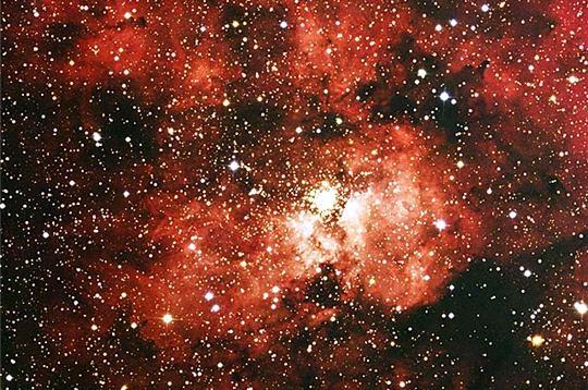 la Voie Lactée 72303