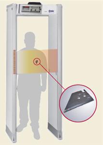 outlet super populaire nouveaux produits chauds Aéroport : Comment fonctionne un portique de sécurité ?
