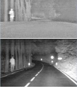 7d0119842e Une meilleure vision pour conduire la nuit