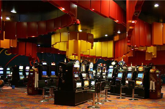 Casino de pougues les eaux