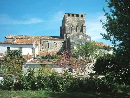 Mornac Sur Mornac-sur-seudre Escapade à