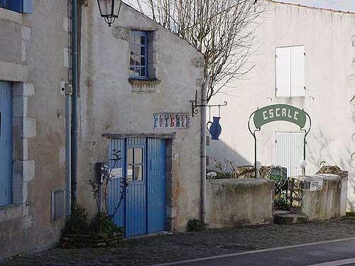 Mornac sur seudre escapade mornac sur seudre en images for Poutres blanchies a la chaux