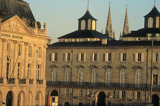 Bordeaux - Office de tourisme de bordeaux ...