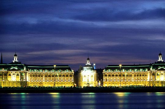 Bordeaux - Office tourisme de bordeaux ...