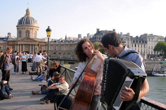 fete musique france 2005: