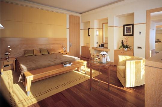 WeekEnd  LHtel Martinez  Cannes  Chambre De La Suite Penthouse