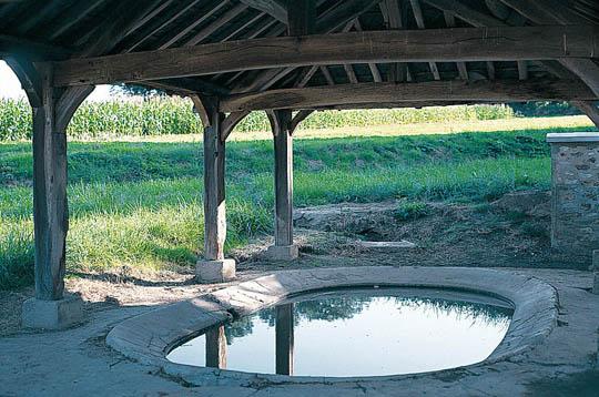 Campagnes oubli es d 39 ile de france la vie domestique for Beaux villages yvelines