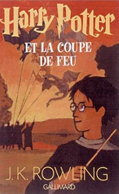 Harry potter et la coupe de feu - Film harry potter et la coupe de feu ...